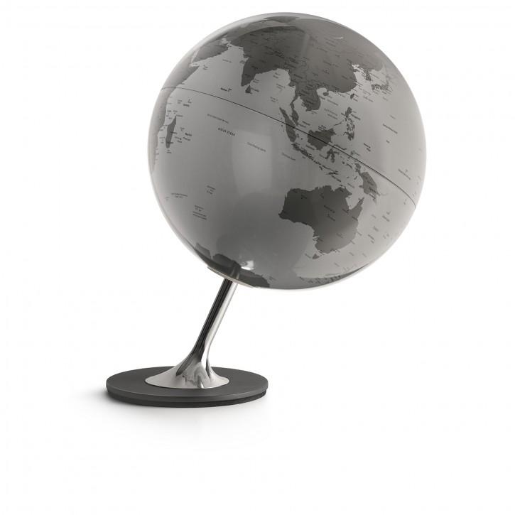 *** NEU 2020 *** Design-Globus Atmosphere Anglo Silver