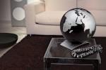 Design-Globus Atmosphere Capital Q Black