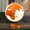 Design-Leuchtglobus Atmosphere Light & Colour Tangerine