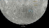 "National Geographic ""The Moon"""