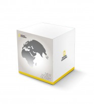 National Geographic Carbon Executive