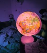 Kinder-Leuchtglobus ZP 25 62