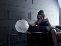 Design-Leuchtglobus Atmosphere Capital Q LED