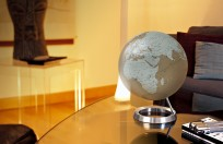 Design-Globus Atmosphere Vision Almond