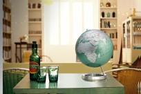 Design-Globus Atmosphere Vision Mint