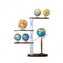 Globen-Display - breit