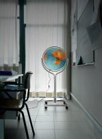 Stand-Leuchtglobus DP 50 Erika