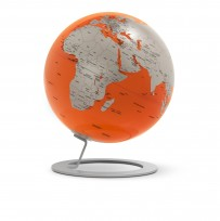 Design-Globus Atmosphere iGlobe Orange