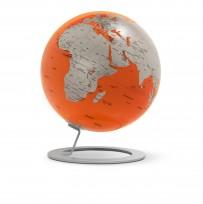 Design-Globus Atmosphere iGlobe Orange