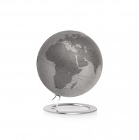 Design-Globus Atmosphere iGlobe Silver