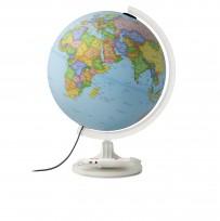 Interaktiver Leuchtglobus NG Talking Globe