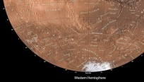 """National Geographic """"Red Planet"""""""